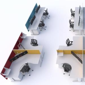 Desks/Workstations